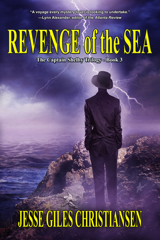Revenge of the Sea by Jesse Giles Christiansen