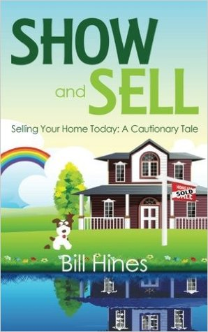 Show and Sell by Bill Hines