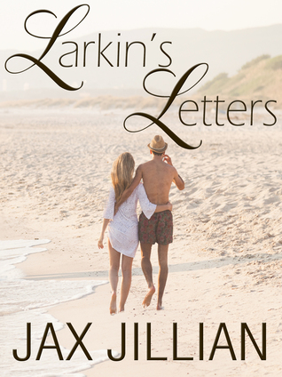 Larkin's Letters by Jax Jillian