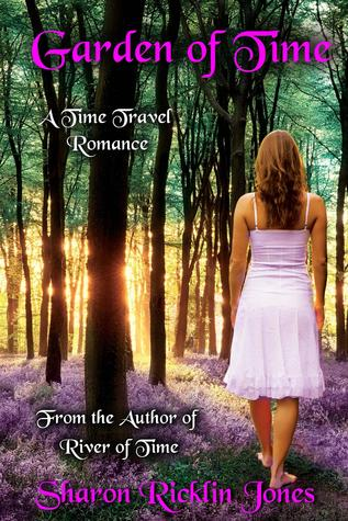 Garden of Time by Sharon Ricklin Jones