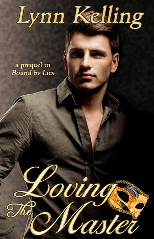 New Release Review: Loving the Master (The Manse #2) by Lynn Kelling