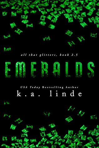 Emeralds (All that Glitters #2.5)