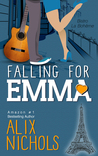 Falling for Emma (Bistro La Bohème, #2)