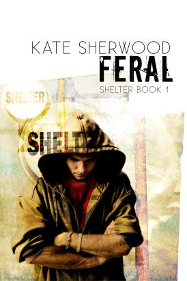 Feral (Shelter, #1)