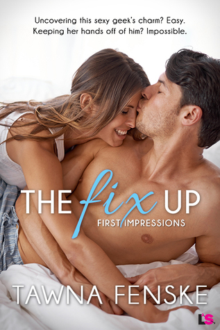 {Review} The Fix Up by Tawna Fenske (with Excerpt and Giveaway)
