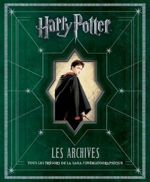 Harry Potter: La magie des films