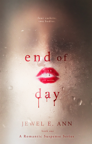 End of Day Book Cover
