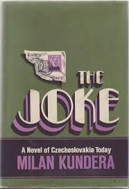 The Joke  by Milan Kundera />