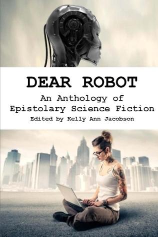Dear Robot Cover