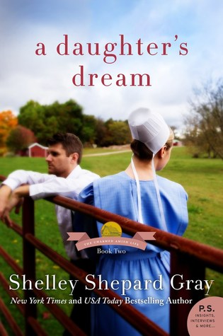 a daughters dream shelley shepard gray