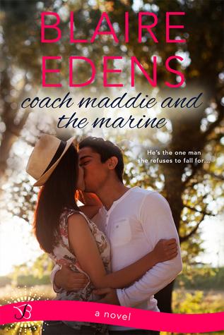 Coach Maddie and the Marine