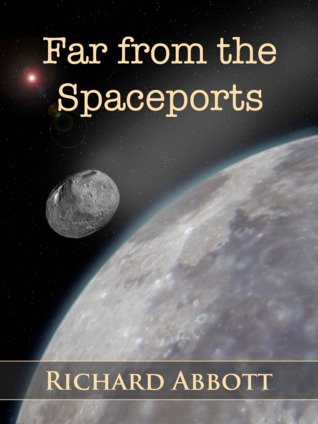 Book cover for Far from the Spaceports
