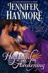 Highland Awakening (Highland Knights, #2)