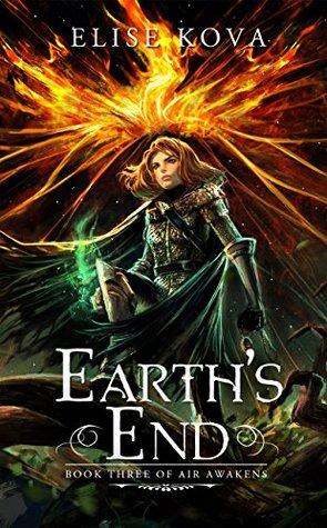 Earth's End (Air Awakens, #3)
