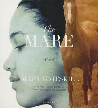 http://carolesrandomlife.blogspot.com/2016/01/audiobook-review-mare-by-mary-gaitskill.html