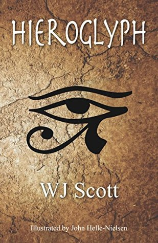Hieroglyph (TC's Adventures Book 1)