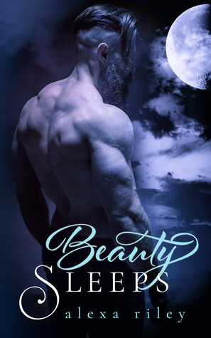 Beauty Sleeps (Fairytale Shifter, #2)