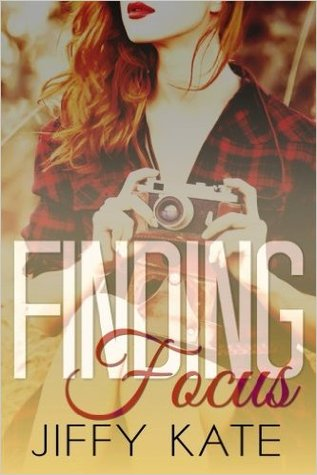 Finding Focus Cover