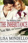 The Wedding Dress: The Inheritance (Texas Hearts, #7; The Inheritance, #5)