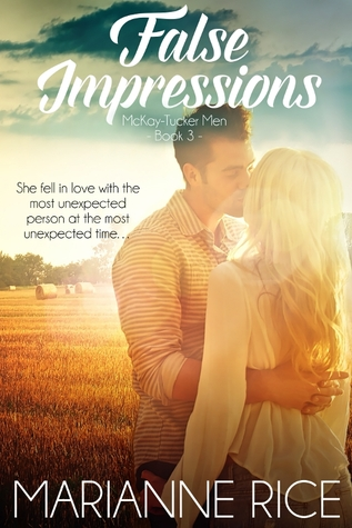 False Impressions by Marianne Rice