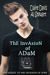 The Invasion of Adam (Tork and Adam, #2)