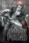 Anarchy Found (SuperAlpha, #1)
