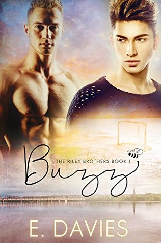 Book Review: Buzz (The Riley Brothers #1) by E. Davies