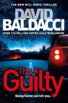 The Guilty (Will Robie, #4)