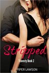 Stripped (Travesty, #2)