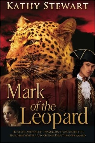 Mark of the Leopard by Kathy Stewart