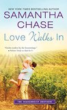 Love Walks In (The Shaughnessy Brothers, #2)