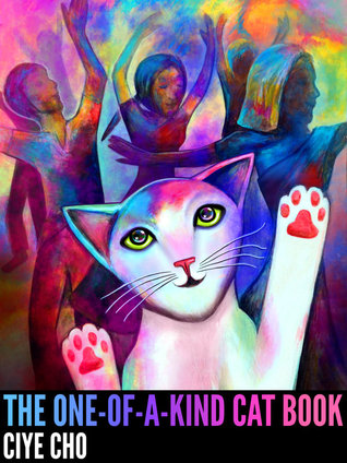 The One-of-a-Kind Cat Book