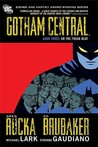 Gotham Central, Book Three: On the Freak Beat