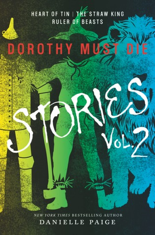 https://www.goodreads.com/book/show/25817463-dorothy-must-die?from_search=true&search_version=service