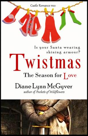 Twistmas - The Season for Love by Diane Lynn McGyver