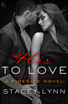 His to Love (Fireside, #1)