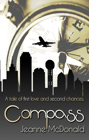 Compass by Jeanne McDonald