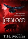 Lifeblood (The 11th Percent Series, #3)