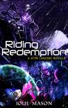Riding Redemption (The 47th Lancers, #1)