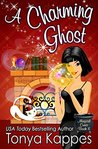 A Charming Ghost (Magical Cures Mystery, #8)