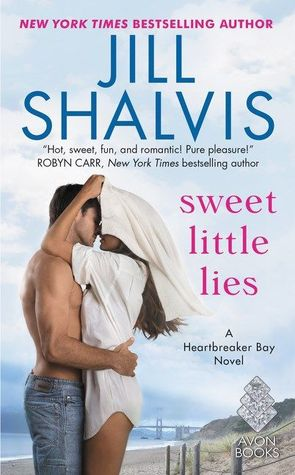 {Review} Sweet Little Lies by Jill Shalvis