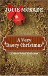 A Very Baery Christmas (The Three Baers, #3.5)