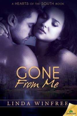 Gone From Me (Hearts of the South, #10)
