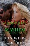 Mistletoe & Mayhem (Dark Warrior Alliance, Book 3.5)