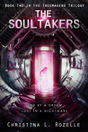 The Soultakers (The Treemakers, #2)