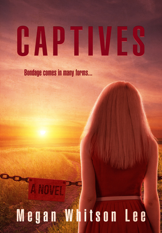 Captives by Megan Whitson Lee
