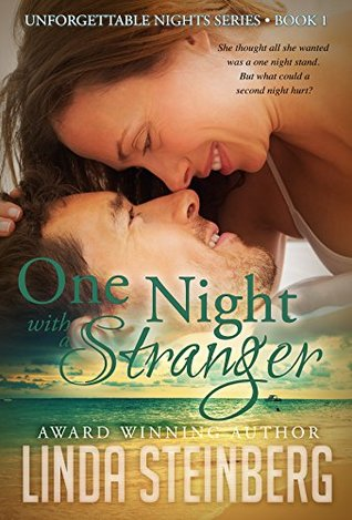 One Night with a Stranger (Unforgettable Nights #1)
