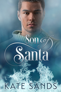 Advent Calendar Book Review: Son of Santa by Kate Sands