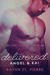Delivered: Angel & Kai (Free Falling, #4)