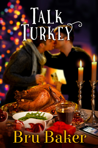 Talk Turkey (2015 Advent Calendar - Sleigh Ride)